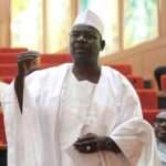 'Repentant' Boko Haram Member Killed His Father, Stole His Wealth And Disappeared - Senator Ndume 28