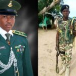 Nigerian Army Arrests Soldier Who Killed His Fellow Military Colleague Who Is Newly Married 27