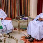 Nigeria May Crumble Totally If Nigerians Don't Pray For President Buhari - Yakubu Gowon 27