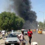 2 Dead, 16 Injured As Boko Haram Terrorists Fire Mortars In Maiduguri 29