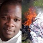 """Burn Your Wife's Clothes If She Doesn't Dress In A Way You Like"" - Nigerian Man Advises 28"
