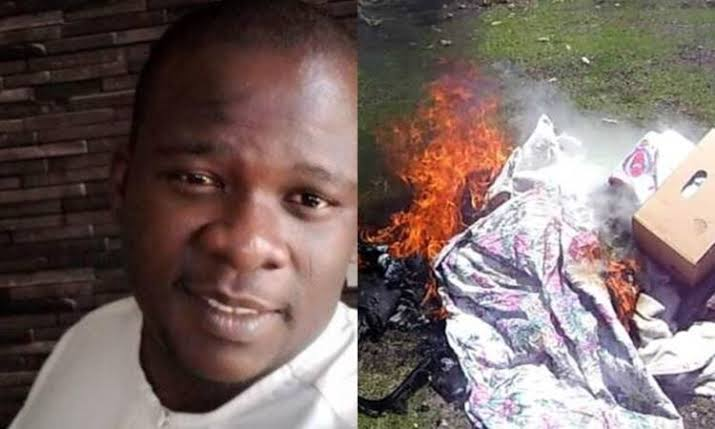 """""""Burn Your Wife's Clothes If She Doesn't Dress In A Way You Like"""" - Nigerian Man Advises 1"""