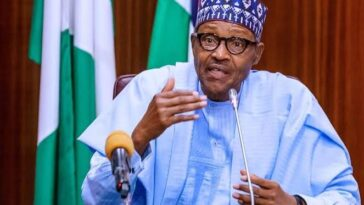 Nigeria Spent N1.7tr On Power Supply, No Going Back On Fuel, Electricity Tariff Hike – Buhari 4