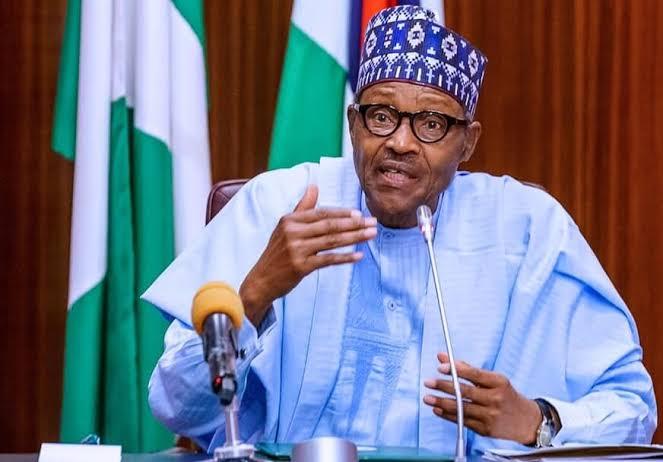 Buhari Reveals What Has Kept Nigeria Together Despite Several Calls For Secession