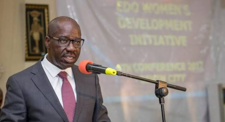 Police From Abuja Are In Edo State To Arrest Our Supporters - Governor Obaseki Alleges 1
