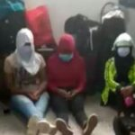 Over 27 Nigerian Girls Stranded In Lebanon Begs President Buhari To Bring Them Home [Video] 27