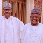 """President Buhari Has Fulfilled All His Campaign Promises"" — Kebbi Governor, Atiku Bagudu 27"