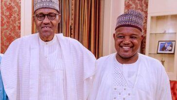 """President Buhari Has Fulfilled All His Campaign Promises"" — Kebbi Governor, Atiku Bagudu 3"