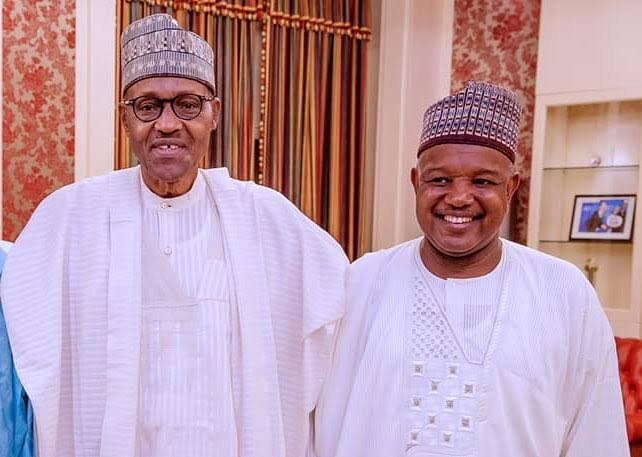 """President Buhari Has Fulfilled All His Campaign Promises"" — Kebbi Governor, Atiku Bagudu 1"