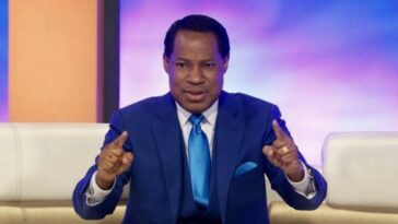 """You Have No Right To Regulate Churches"" - Pastor Chris Oyakhilome Tells Nigerian Government 2"