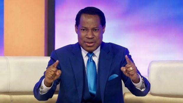 """You Have No Right To Regulate Churches"" - Pastor Chris Oyakhilome Tells Nigerian Government 1"