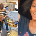 Mompha Visits Adeherself After She Regained Freedom From EFCC Over Internet Fraud [Video] 11