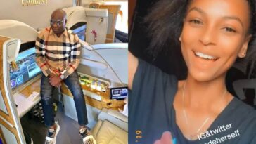Mompha Visits Adeherself After She Regained Freedom From EFCC Over Internet Fraud [Video] 3