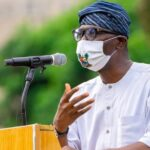 COVID-19: Governor Sanwo-Olu Announces Date For Reopening Of Churches And Mosques In Lagos 27