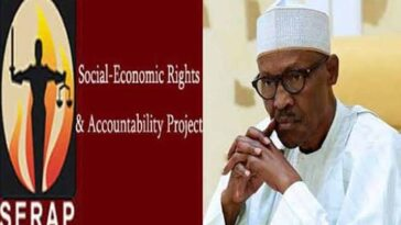SERAP Drags President Buhari To Court Over Loans His Government Collected Since 2015 8