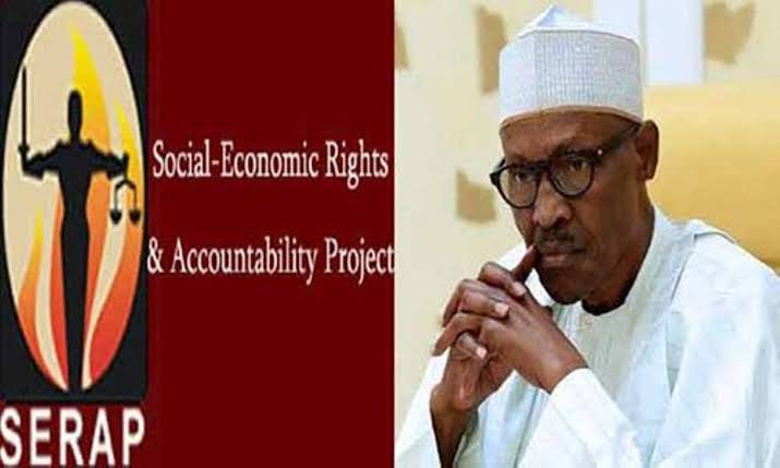 SERAP Drags President Buhari To Court Over Loans His Government Collected Since 2015 1