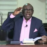 Pastor Tunde Bakare Warns Churches Against Reopening Despite Government Giving The Go-Ahead 28
