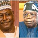 Nobody Can Prevent Tinubu From Contesting 2023 Presidency – Ex-SGF, Babachir Lawal 27