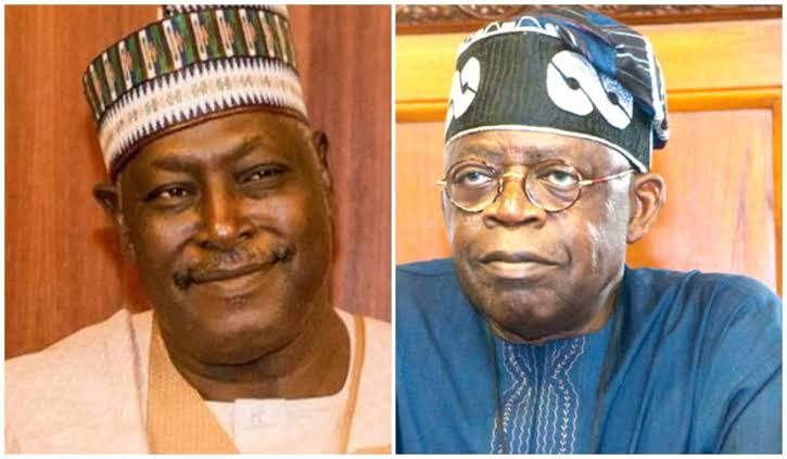 Nobody Can Prevent Tinubu From Contesting 2023 Presidency – Ex-SGF, Babachir Lawal 1
