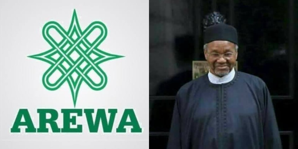 Arewa Youths Disagrees With Mamman Daura, Insists South Should Produce Next President 1