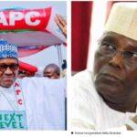 APC Says Atiku Lacks Moral Right To Criticize Buhari's Government Over Chinese Loans 28