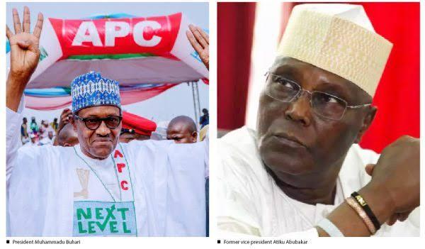 APC Says Atiku Lacks Moral Right To Criticize Buhari's Government Over Chinese Loans 1