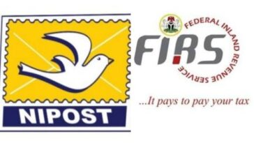 NIPOST Boss Cries Out To Nigerians For Help, Accuses FIRS Of 'Stealing' Business From Them 1