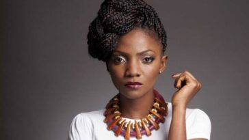 """Your Life Is Bigger Than My Pride"" – Simi Apologizes To LGBTQ Community For Condemning Homosexuality 7"