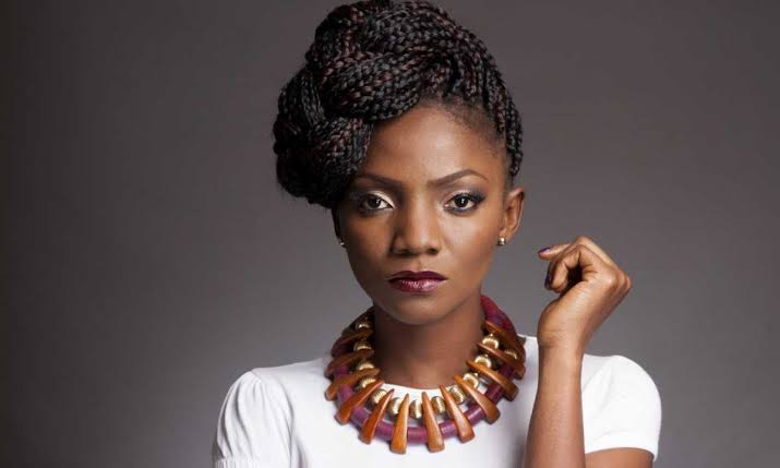 """Your Life Is Bigger Than My Pride"" – Simi Apologizes To LGBTQ Community For Condemning Homosexuality 1"