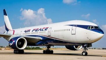 Air Peace Sacks Over 70 Pilots, Cuts Salaries By 40 Percent Due To Effect Of Coronavirus Pandemic 10