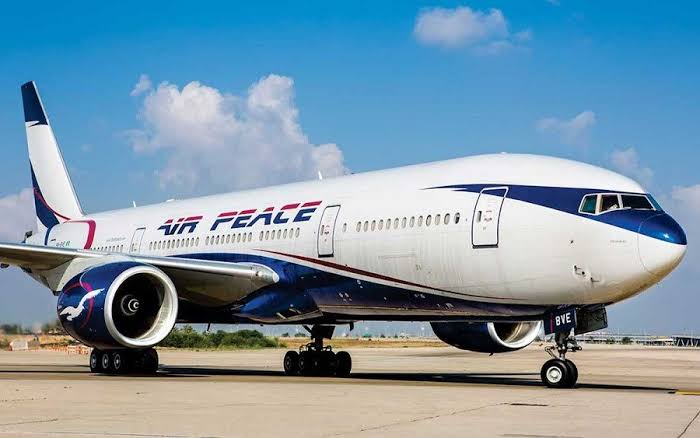 Air Peace Sacks Over 70 Pilots, Cuts Salaries By 40 Percent Due To Effect Of Coronavirus Pandemic 1