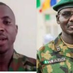 Nigerian Army Disobeys Court, Bars Lawyer From Seeing Detained Soldier, Lance Corporal Martins 27