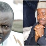 """Calm Down, Don't Drag Me Into NDDC Contract Scam"" – James Ibori Warns Godswill Akpabio 28"