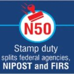 FIRS Replies NIPOST As The Two Nigerian Agencies Fights On Twitter Over Stamp Duty Collection 27