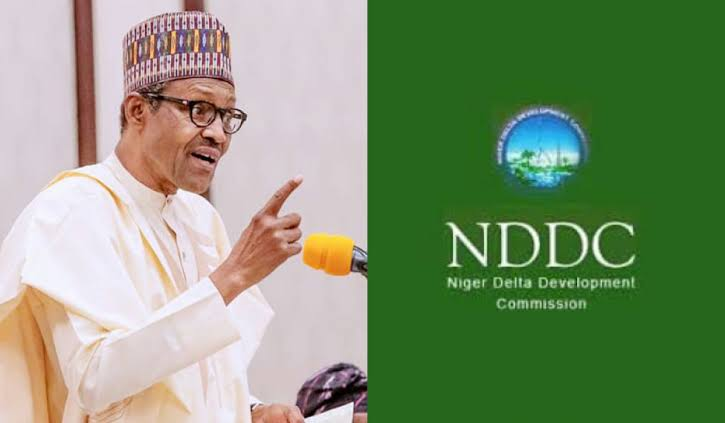 President Buhari Orders NDDC To Pay Abandoned Nigerian Students Studying Abroad 1