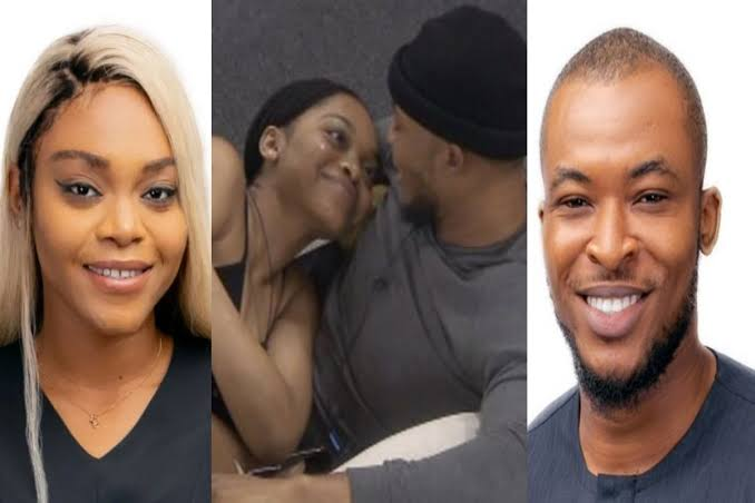 BBNaija: I Was Carried Away And Eric Took Advantage Of Me – Lilo [Video] 1