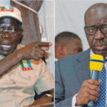 "Edo Guber Election: ""If You Want Violence, We Will Give You"" – Oshiomhole Warns Obaseki, PDP 26"