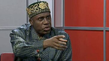"$500m Loan: ""What's Wrong With Nigeria Ceding Sovereignty To China?"" - Amaechi Asks [Video] 4"