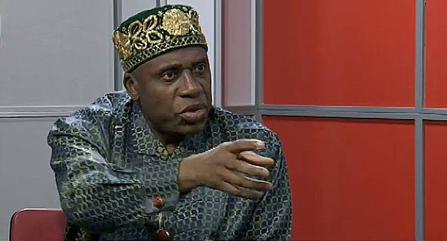 """$500m Loan: """"What's Wrong With Nigeria Ceding Sovereignty To China?"""" - Amaechi Asks [Video] 1"""