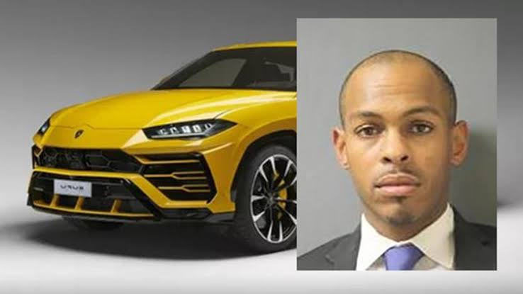 29-Year-Old Man Spends Government's COVID-19 Relief Fund On Lamborghini, Strip Clubs 1