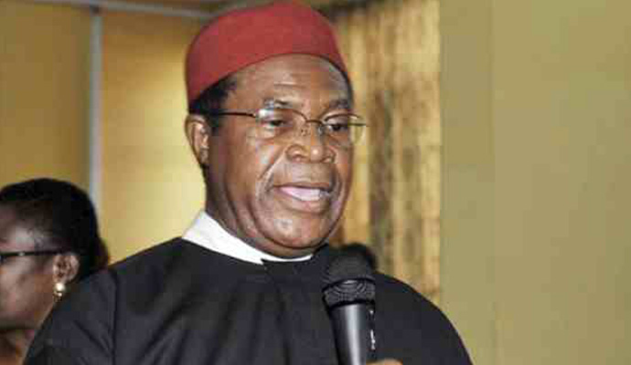 We Will Join Nnamdi Kanu To Fight For Biafra If South-East Doesn't Get Presidency In 2023 ― Nwodo 1