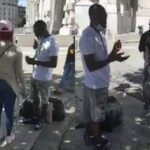 Lady Rejects Engagement Because Her Boyfriend Refused To Kneel Down While Proposing [Video] 27