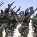 """ISIS, Al-Qaeda Penetrating North West, Seeking To Expand Into South"" - US Warns Nigeria 28"