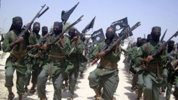 """ISIS, Al-Qaeda Penetrating North West, Seeking To Expand Into South"" - US Warns Nigeria 6"