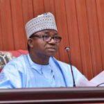 Edo Speaker Impeaches His Deputy Over Alleged Plot To Take Over Edo Assembly For APC 4