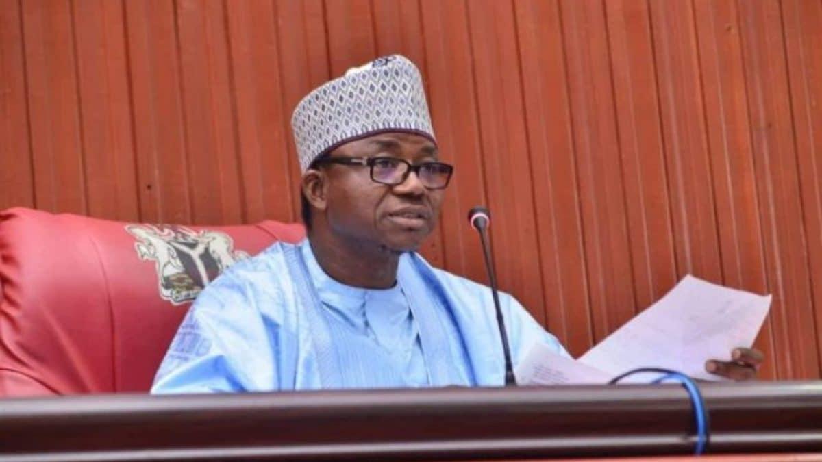 Edo Speaker Impeaches His Deputy Over Alleged Plot To Take Over Edo Assembly For APC 1