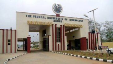 FUTA Suspends Final Student Indefinitely For Hacking Into Premium Times' News Website 1