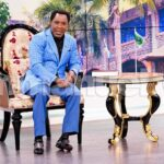 """COVID-19: """"I Need To Hear From God Before Opening My Church"""" – Prophet TB Joshua Says [Video] 27"""