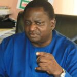 RevolutionNow Protesters Are Just A Sprinkle Of People Trying To Be Funny - Femi Adesina 10