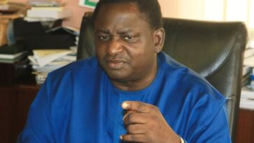 RevolutionNow Protesters Are Just A Sprinkle Of People Trying To Be Funny - Femi Adesina 5